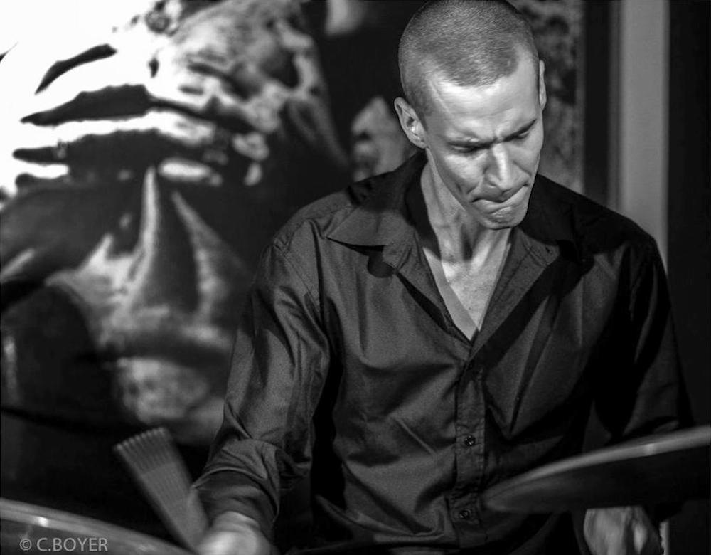 After Festival Jazz des 5 Continents (2012) - Photo : Chris Boyer