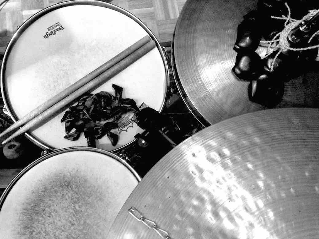 Drums stuff