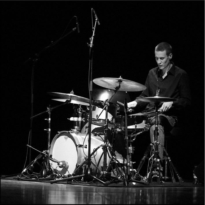 Festival Jazz Gand Voruit - Belgique (2010)