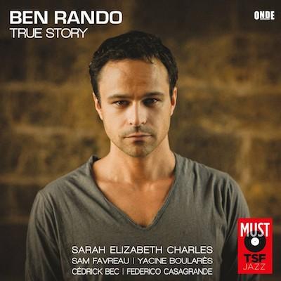 ben-rando-true-story-cd